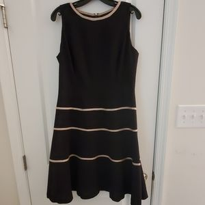 Anne Kline Little Black Dress